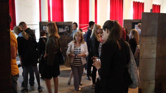 Выставка памяти жертв трагедии Беслана