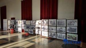 выставка о героях Советского союза