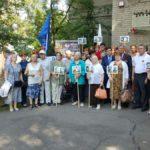 Бессмертный марш панкратовцев