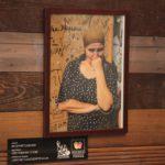 Инсталляция в память жертвам трагедии Беслана «Без лишних слов»