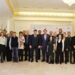 пресс-конференция в Общественной палате РФ