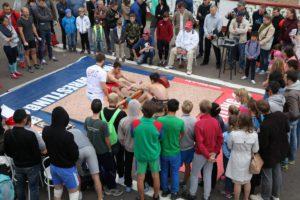 Фестиваль этнических видов спорта!