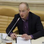 пресс-конференция, общественная палата РФ