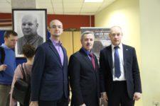Всем вместе, Выставка Первые Герои Советского Союза
