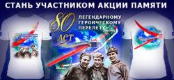 перелет Чкалова, всем вместе , фонд, урок мужества